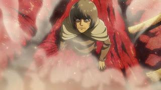 進撃の巨人 始祖の巨人『ウーリ・レイス』   Attack on Titan Uri Reiss    Founding Titan   Hello Anime !