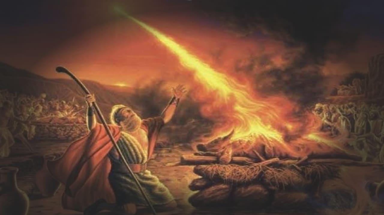 Kisah Nabi Ilyas dan Nasib Kaumnya yang Naas