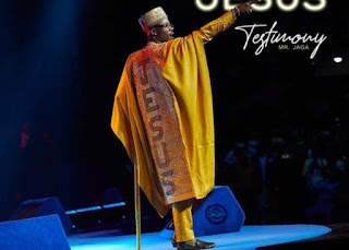 Download Testimony Jaga -Jesus (Mr Jaga) (Mp3, Video And Lyrics)