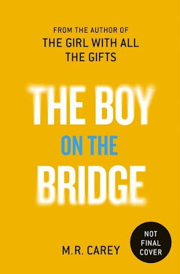 The Boy on the Bridge by M. R. Carey