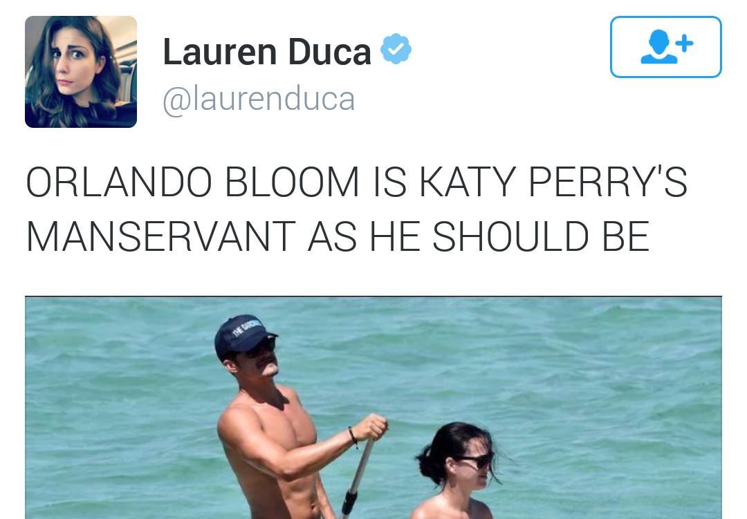 Orlando Bloom paddleboarding naked pics with Katy Perry