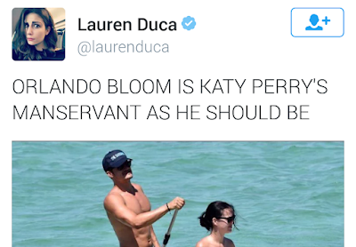 Orlando Bloom is over his naked paddle boarding photos