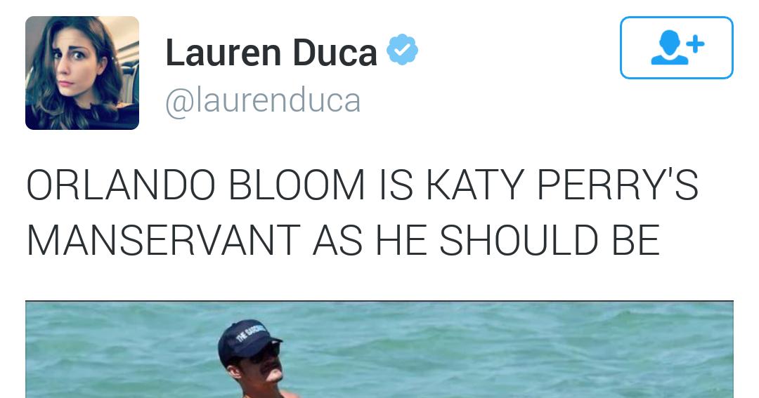 Orlando Bloom Naked Pics While Paddleboarding With Katy -1608