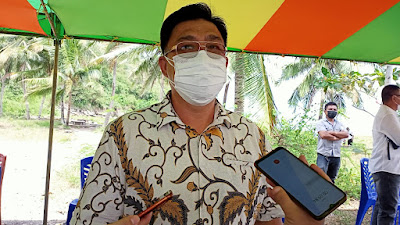 Siapkan Rumah Singgah dan Pekuburan Covid-19, DPRD Apresiasi Pemkab Mitra