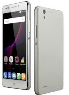 SMARTPHONE ZTE BLADE A520 - RECENSIONE CARATTERISTICHE PREZZO