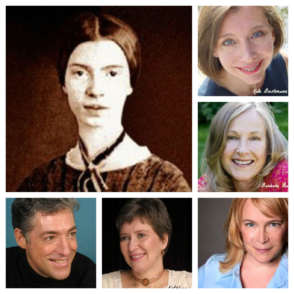 Music Meets Drama The Gift Of Emily Dickinson border=