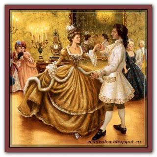 "HAED HAERS 051 ""Cinderella's Ball"""