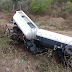 Acidente com vítima fatal na BR-232, próximo a vila Raiz, em Belo Jardim, PE