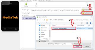 Lenovo A2020a40 Twrp Download