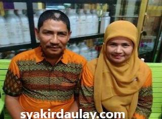 Siapa Nama Ibu Syakir Daulay