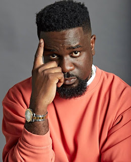 I Owe Tema One Free Show And It's Coming Soon - Sarkodie ( Watch Video)
