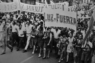 El Cordobazo: una juventud protagonista de un momento histórico