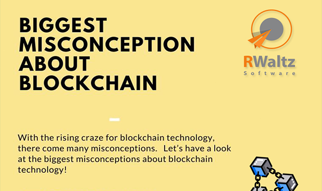 Biggest Misconceptions People Have About Blockchain