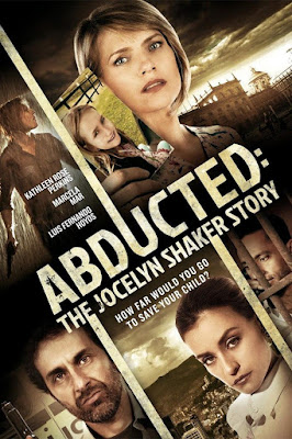 Abducted 2015 Custom HD Spanish