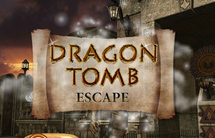 365escape Dragon Tomb Esc…