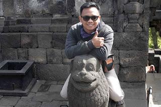 Candi Borobudur 16