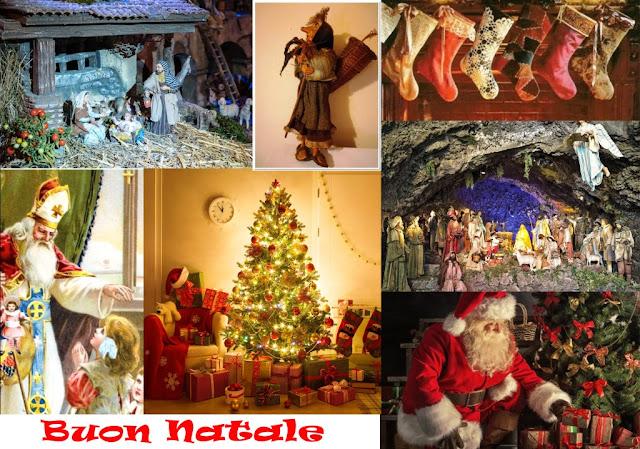 Tra tradizione e modernità, c'era una volta  il Natale...