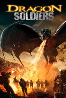 Dragon Soldiers [2020] [DVDR] [NTSC] [Subtitulado]