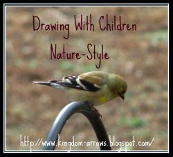 Drawing with Children Nature Style