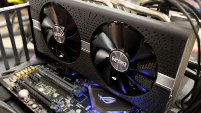 The best mining GPU's