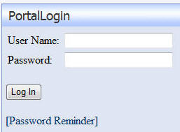 Find Login Portals