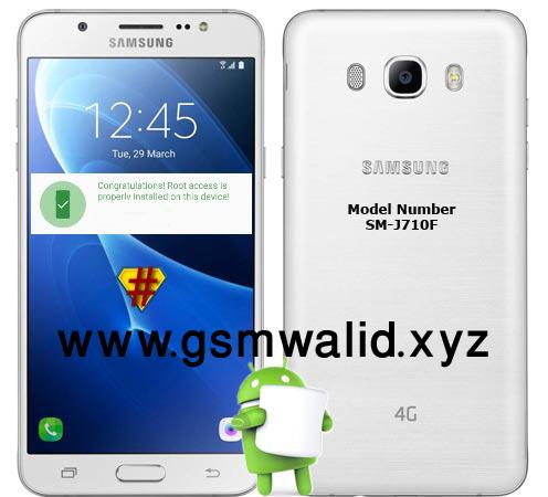 Samsung Galaxy J7 Nxt SM-J701F Cert - gsmwalid