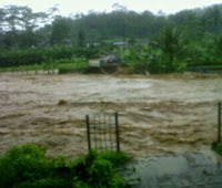 Bencana Wonosobo - Banjarnegara berduka