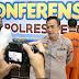 Kabur Setahun Lebih, Warga Klirong Ditangkap Polisi karena Mencuri 4 HP Milik Temannya