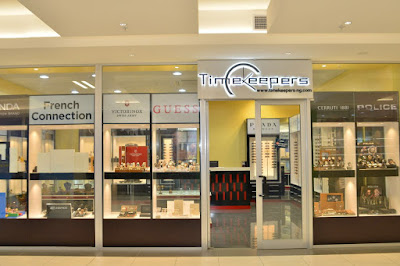 timekeepers store lekki mall lagos