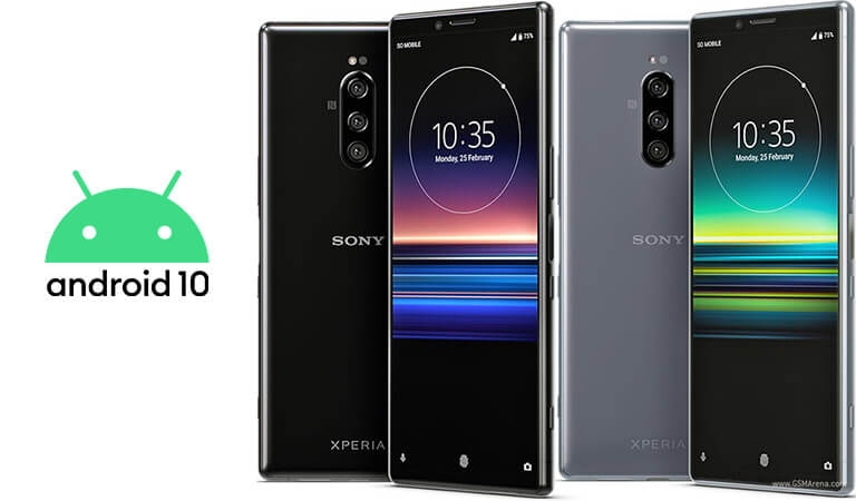sony-xperia-smartphones-android10-update-list