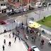 Una patota de SUTECBA agredió a trabajadoras/es de ATE