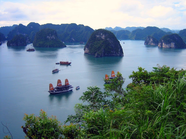 Best Places To See In Vietnam In December 2