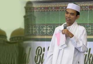 Ustadz Abdul Somad Lc MA