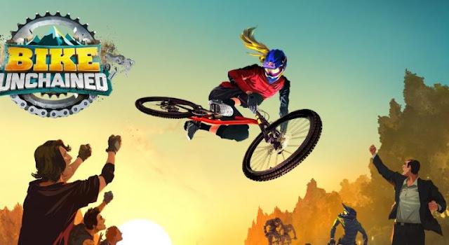 Bike Unchained – Günün Mobil Oyunu