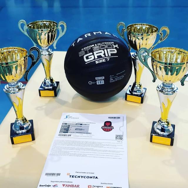 BALONCESTO: Crónica del Torneo 3x3 de Baloncesto 24Mayo2019