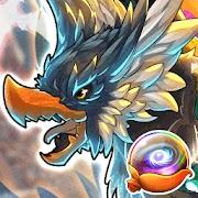 Game Bulu Monster MOD Unlimited Bulu Points