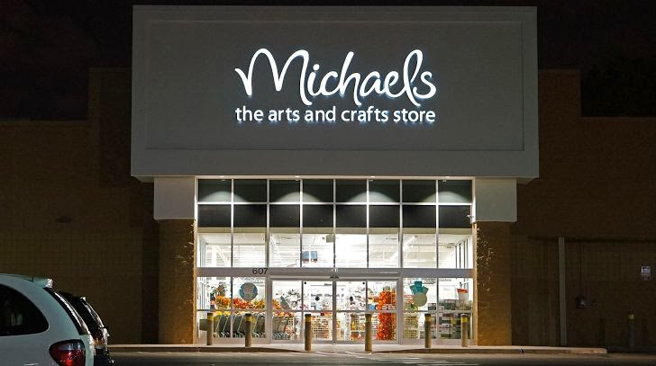 Michael Art and Crafts Data Breach