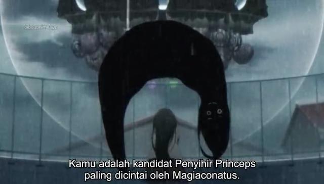 Granbelm Episode 10 Subtitle Indonesia