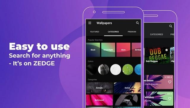 أفضل تطبيق تساعدك على تخصيص هاتف الأندرويد
