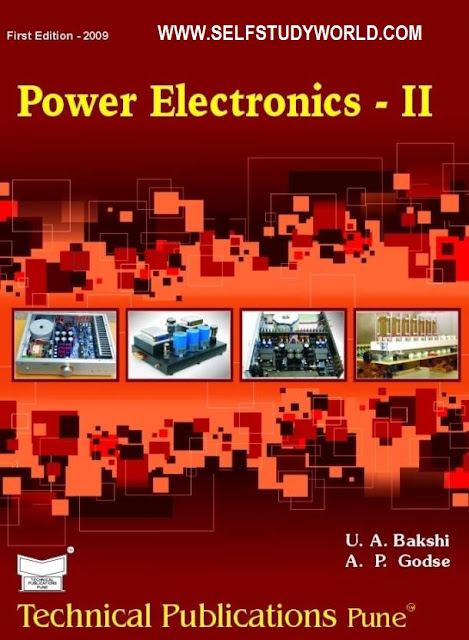 Power Electronics Book By Bakshi Pdf Download