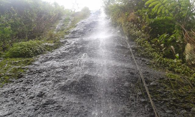 Air Terjun Santi, Pati Jawa Tengah