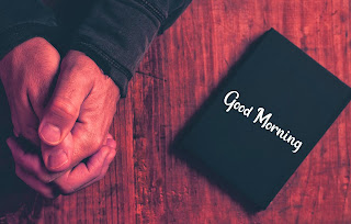 monday morning prayer images