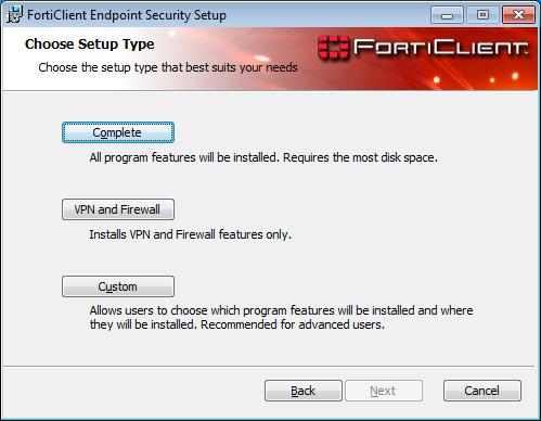 Remote Access VPN Configuration on Fortigate CLI - Network Galaxy
