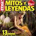 Mitos y Leyendas 2 - Revista Muy Interesante