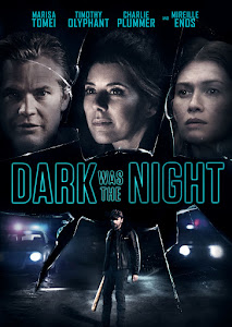 Dark Was the Night Poster
