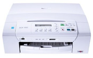 Brother DCP-195C Printer Driver Downloads