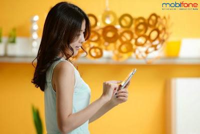 mua thêm dung lượng 3G cho gói M70 Mobifone