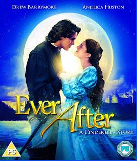 Ever After: A Cinderella Story (1998) วัยฝัน…ตำนานรักนิรันดร