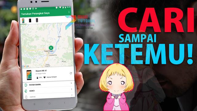 Inilah Cara Melacak, Mendeteksi Smartphone Xiaomi Mi A1 yang Hilang Gegara Dicuri atau Terjatuh: Buruan Sebelum Dibypass Pelaku