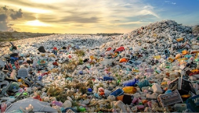 Darurat Plastik, Jerman Akan Terbitkan Aturan Penggunaan Plastik